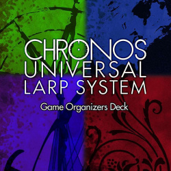 CHRONOS: Storyteller Deck