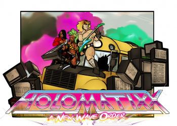 Holomatix